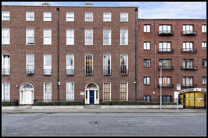 Main image for APT. 18 RUSSELL HOUSE (1 x Secure Parking Space), 33 Mountjoy Square, Dublin 1