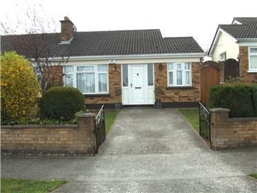 Main image of 49, Kiltipper Drive, Aylesbury, Tallaght,  Dublin 24