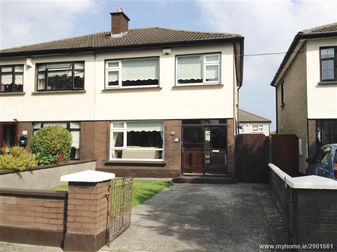 Ashfield Park, Kingswood, Tallaght,  Dublin 24