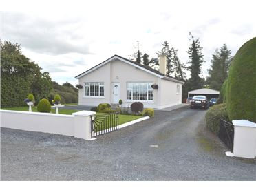 Main image of Ballyglass, Four Mile House, Roscommon