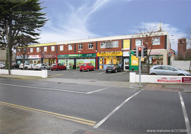 Unit 4 & 5, Walkinstown Mall, Walkinstown, Dublin 12