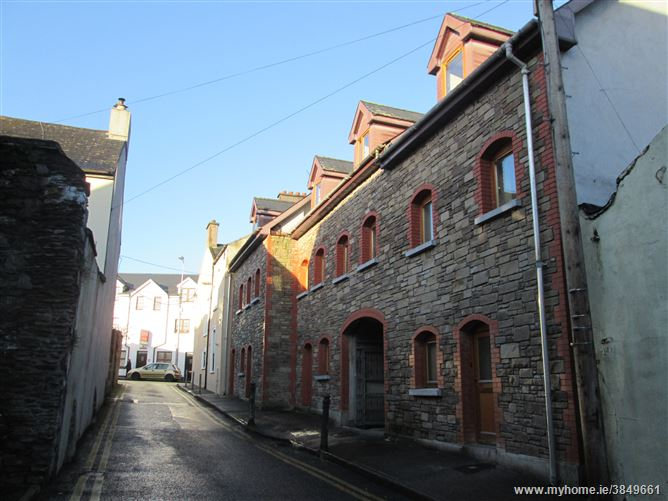 Photo of 1, 2, 3 & 4 Bleasby Steet Mews, Cork City, Cork