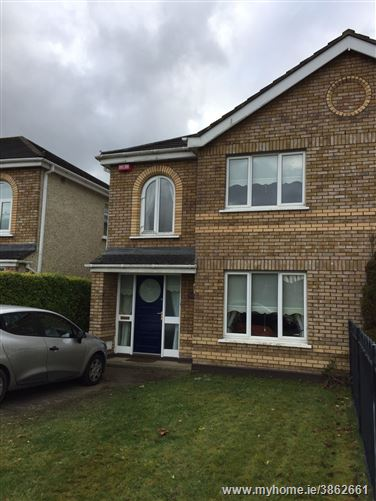 Photo of 65 Castlefield Woods, Clonsilla, Dublin 15