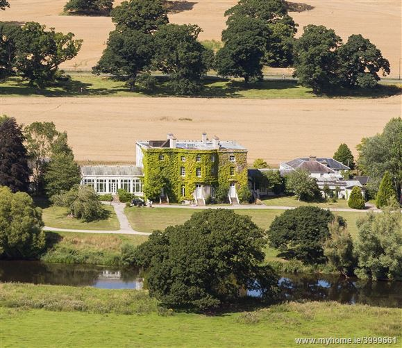 Marlfield House, Clonmel, Tipperary