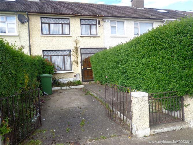 6 Wellmount Drive, Finglas,   Dublin 11