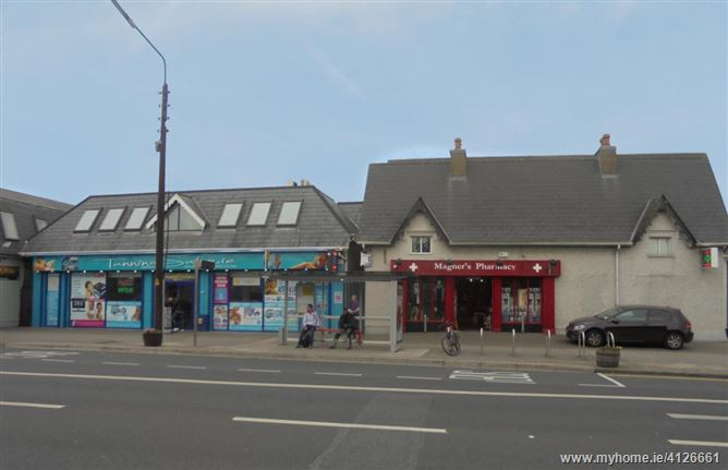 Photo of Swiss Cottage & Euro House, Swords Road, Santry