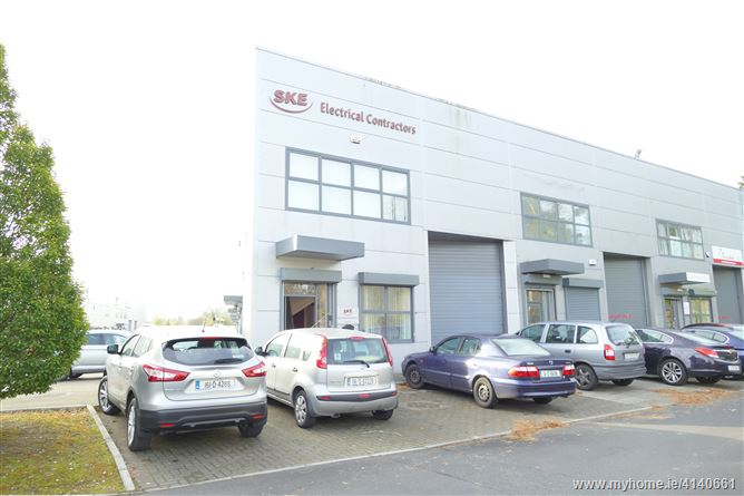 Unit A1, Kingswood Business Park, Naas Road,   Dublin 22