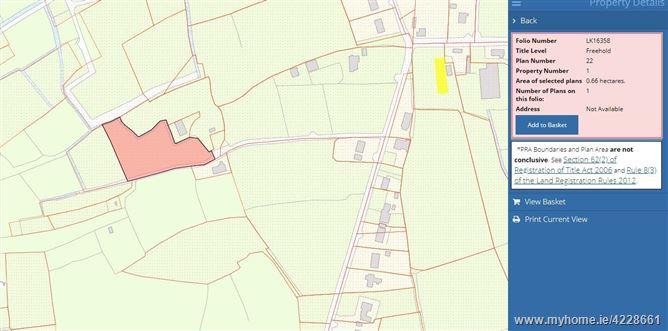 Cloghadoolarty, Fedamore, Co. Limerick