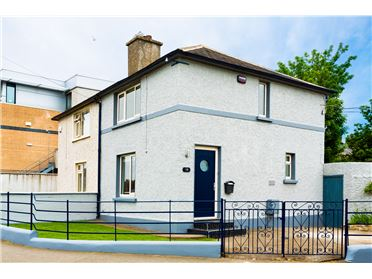 Photo of 14 Goldenbridge Terrace, Inchicore, Dublin 8