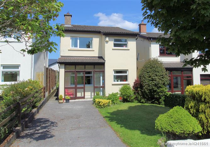 3 Friars Hill, Bishop O'Donnell Road, Rahoon, Galway