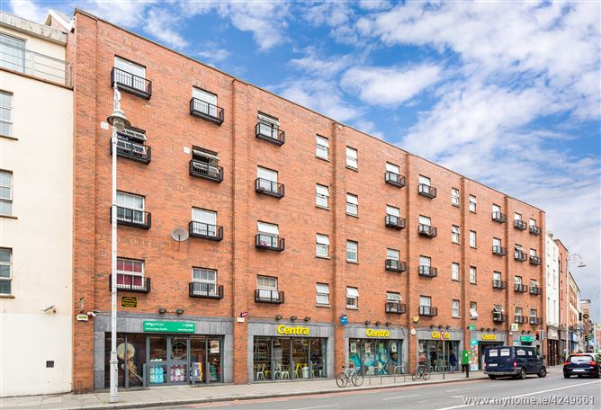 Apt. 13 Kingsmill Court, 62/64 Bolton Street, North City Centre,   Dublin 1