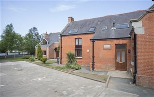 Apt 6 College Court, Donabate, County Dublin