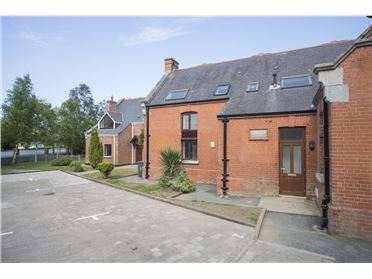 Main image of Apt 6 College Court, Donabate, County Dublin