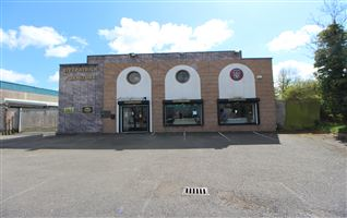 8,611 sq.ft. First Floor Showrooms/Office/Retail, Beechmount Home Park, Navan, Meath