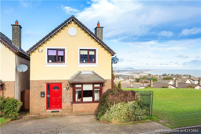 44 Rosehill, Wicklow Town, County Wicklow, A67 CD89