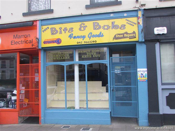 Main image for Main Street, Carrickmacross, Monaghan