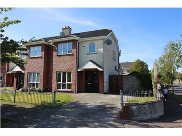 Photo of 73 The View Rochfort Manor, Carlow Town, Carlow