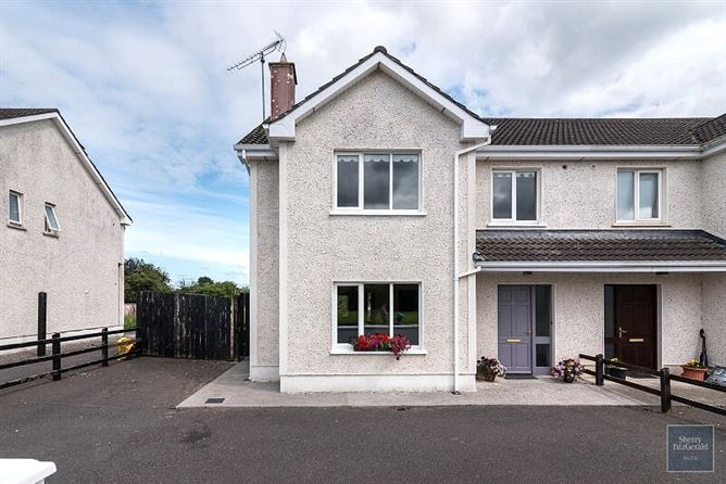 Main image for 4 Barrys Court, Tarmonbarry, Co.Roscommon, N39 KD27