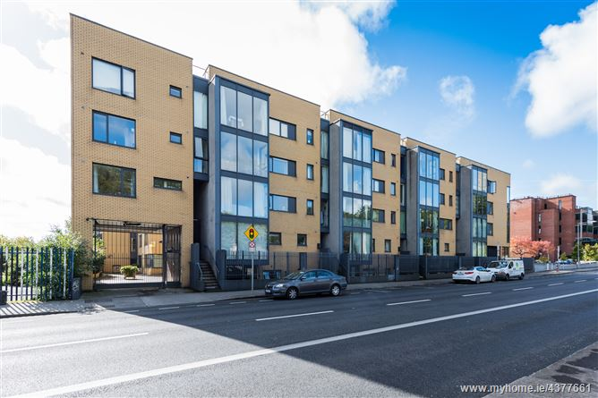 Image for 45 Longmeadows Apartments, Conyngham Road, Islandbridge, Dublin 8