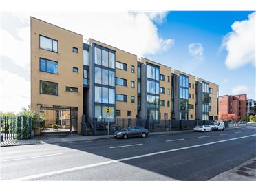 45 Longmeadows Apartments, Conyngham Road, Islandbridge, Dublin 8