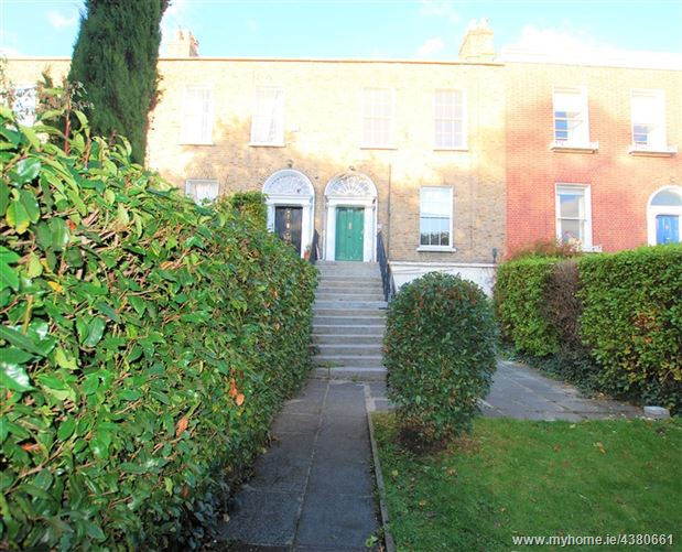 Main image for Wellington Place, Ballsbridge, Dublin 4