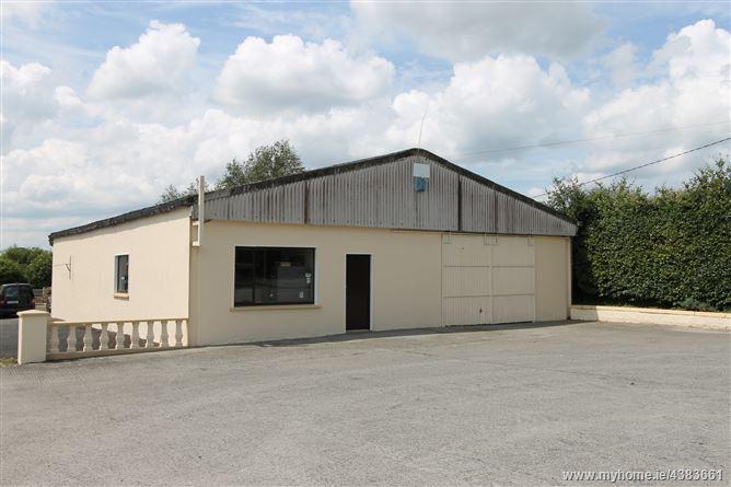 Main image for Plunkett Street, Nenagh, Tipperary