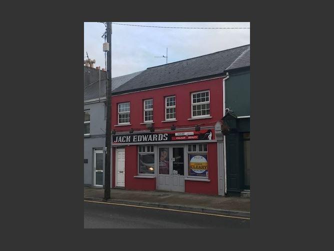 Main image for Main Street, Castlerea, Roscommon