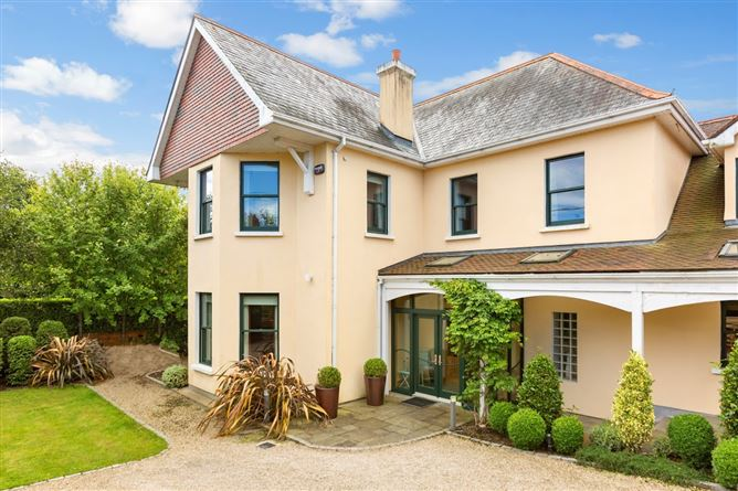 Main image for Kircullen ,Kinlen Road, The Burnaby, Greystones, Co Wicklow