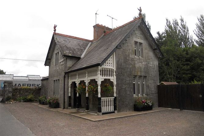 Main image for The Front Lodge, Blarney, Co. Cork