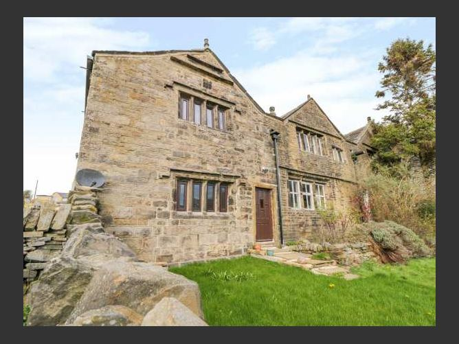 Main image for Dean House Cottage, BRADFORD, United Kingdom