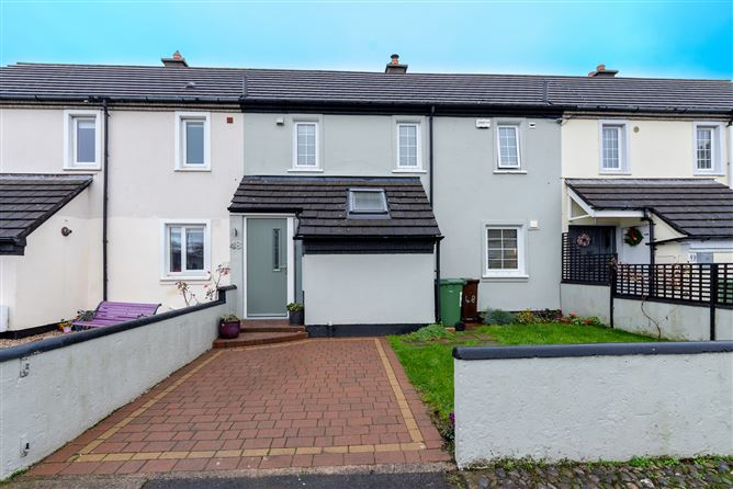 Main image for 48 Loughlinstown Park, Loughlinstown, Glenageary, County Dublin, A96F4W2