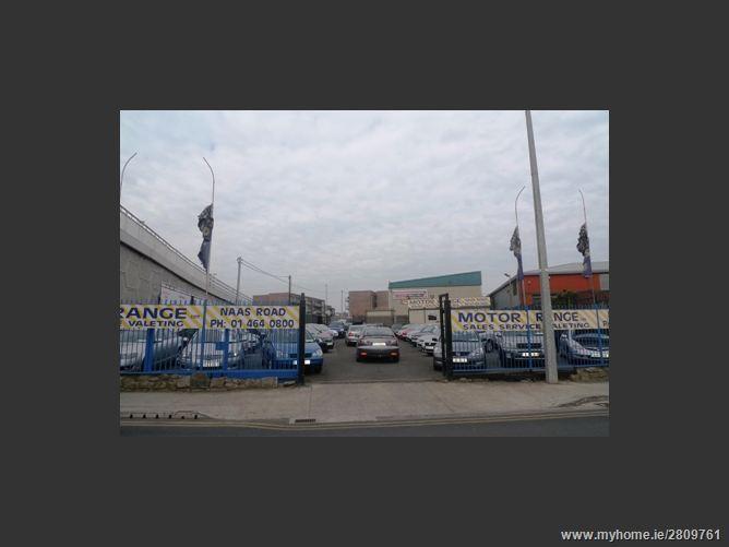 Car Sales Naas Road