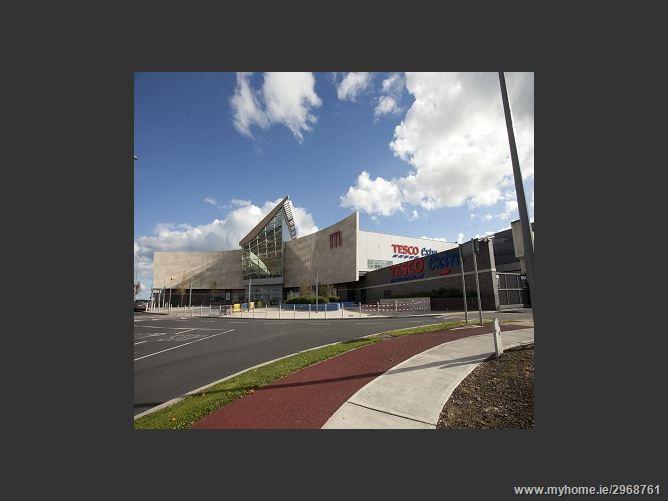 Millfield Shopping Centre, Balbriggan, Dublin