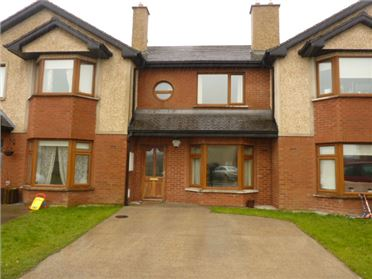 Main image of 92 Cluain Arra, Newcastle West, Limerick
