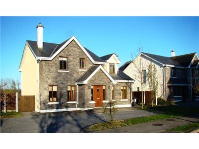 11 Castlewood,, Kilkea, Kildare