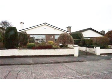 Main image of 9 Langton Park, Green Road, Newbridge, Kildare