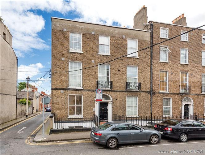 Apartment 4, 11 Nelson Street, Phibsborough, Dublin 7