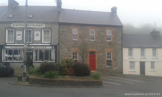 Main image for Old Barracks,Market Square, Rosscarberry, Clonakilty West Cork