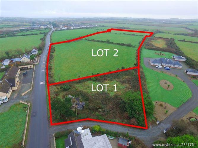 731 Acres C 296 Hectares At Kilrane Wexford
