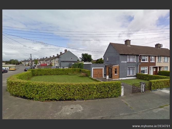 Site at 1 Lough Conn Drive, Ballyfermot, Dublin 10