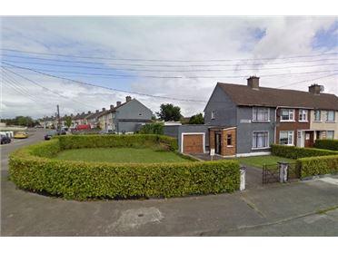 Photo of Site at 1 Lough Conn Drive, Ballyfermot, Dublin 10