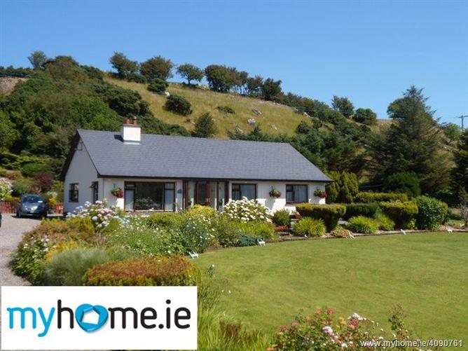 Lough Talt, Aclare, Co. Sligo