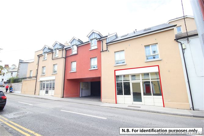 Photo of Retail Unit 2, Abbey Street, Howth, Co. Dublin