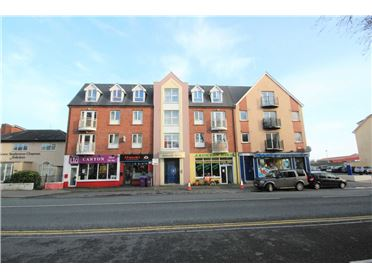 Property image of 4 Park House, Park Road, Waterford City, Co. Waterford
