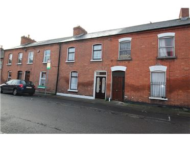 Photo of 89 Saint Ignatius Road, Phibsboro, Dublin 7
