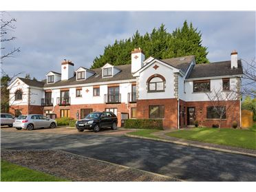 Main image of 10 Willowmere, Blacklion, Greystones, Co Wicklow