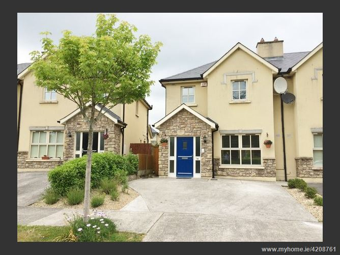 16 Preston Brook, Rathangan, Kildare