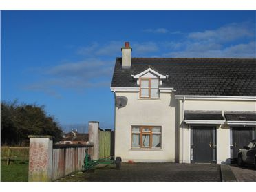 Main image of 22 Cluain Na Spideoga, Cloghan, Offaly
