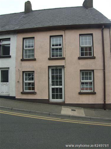 Main image for 47 Weafer Street, Enniscorthy, Wexford