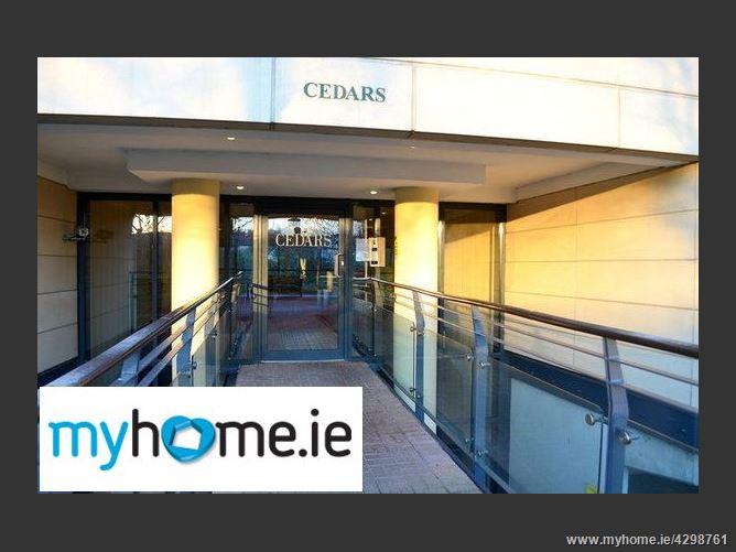 The Cedars, Herbert Park Lane, Ballsbridge, Dublin 4